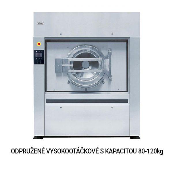Priemyselné práčky-rada FS