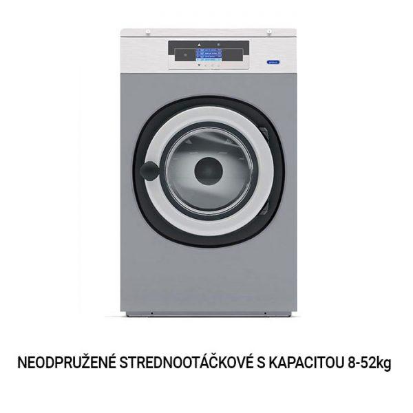 Priemyselné práčky-rada RX