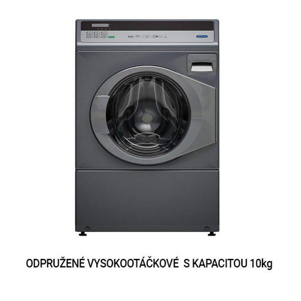 Profesionálne práčky-rada SP
