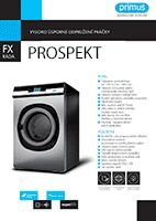 Prospekt Primus FX